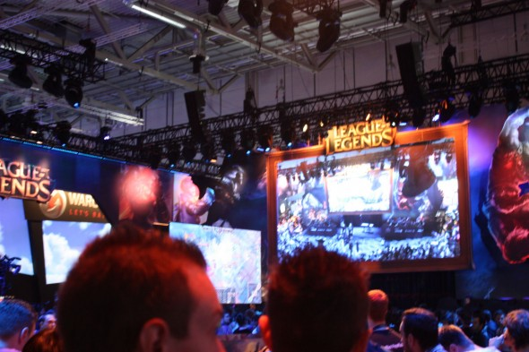 Gamescom 2013 - 0234