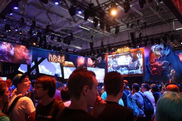 Gamescom 2013 - 0235