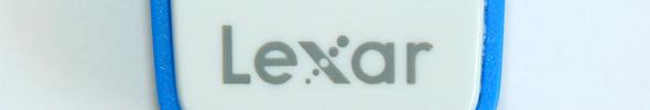Lexar Jumpdrive S73 – 8 GByte USB-Stick