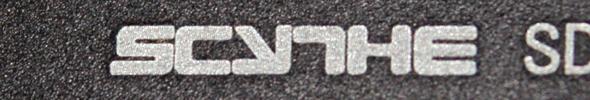 Scythe Kama Bay Amp Pro & Scythe KroCraft Speaker Rev. B