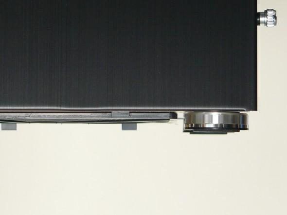 Lian Li PC-10N - Netzteilposition 2
