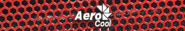 Aerocool Strike X Xtreme Devil Red Edition mit USB 3.0