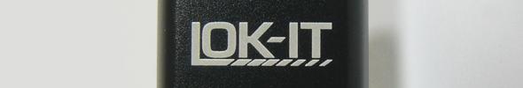 LOK-IT Secure Flash Drive – USB-Sticks mit Verschlüsselung