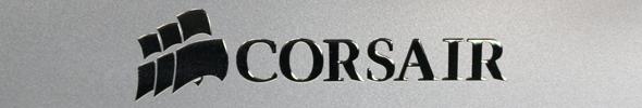 Corsair Raptor K40 – Beleuchtete Tastatur mit 16,8 Mio. Farben