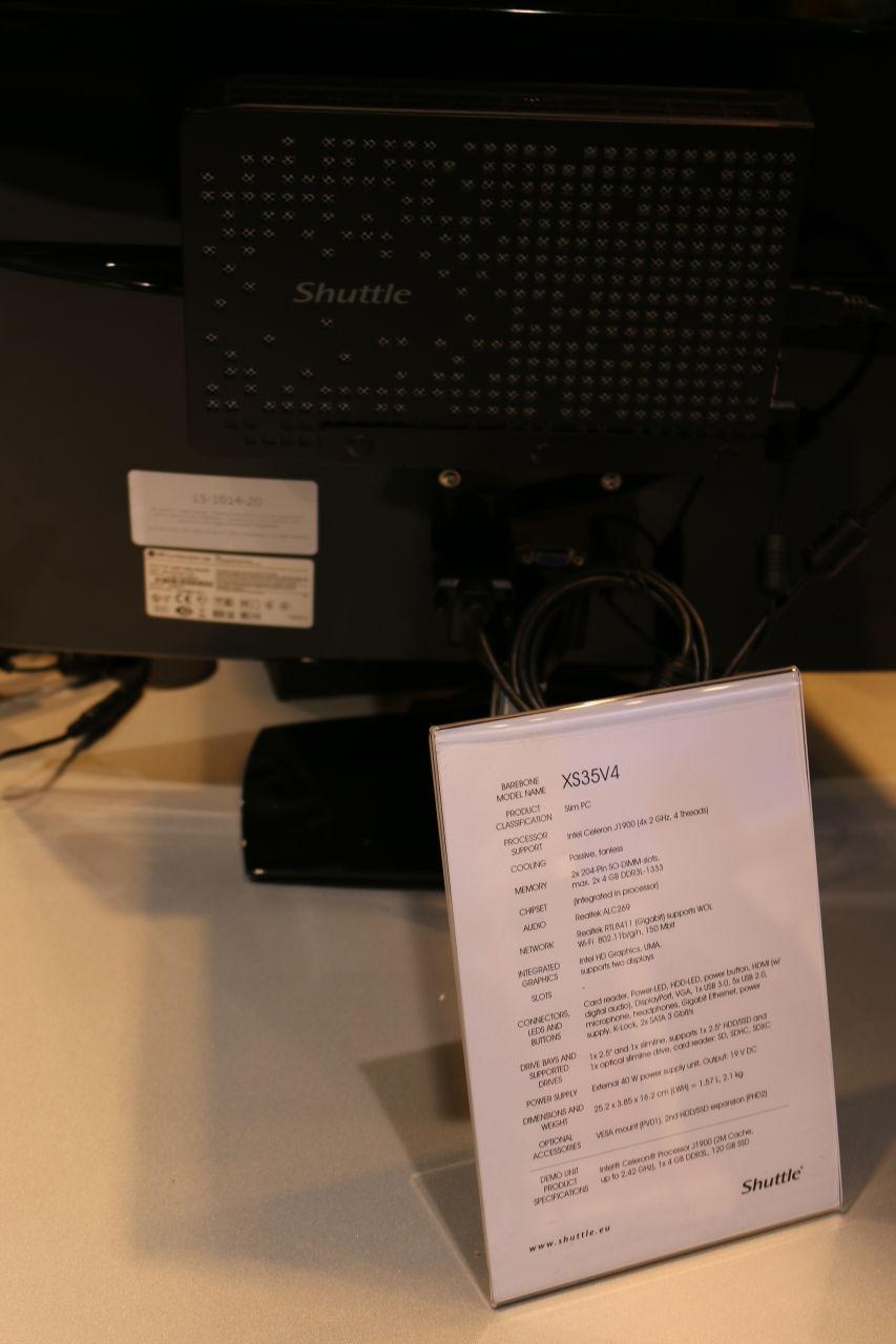 CeBIT 2014 - 3DTester Bericht -  0363