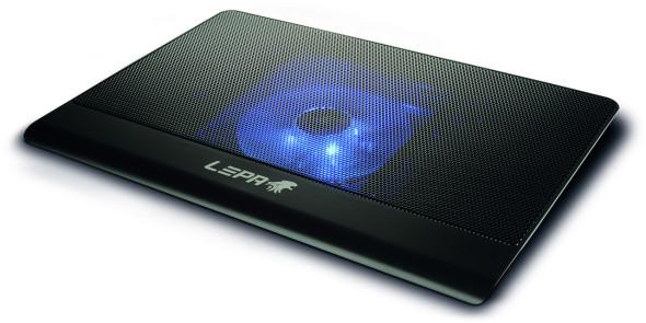 Lepa Lepad V17 Notebook Cooler- LPCP001 - Bild 1