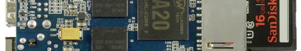 Allnet startet ein Konkurrenz-Produkt zu Raspberry Pi