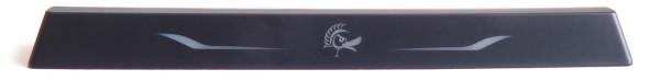 Ducky DK9008 Shine 3 Slim Gaming Keyboard - MX-Brown - Blue-LED - alternative Leertaste