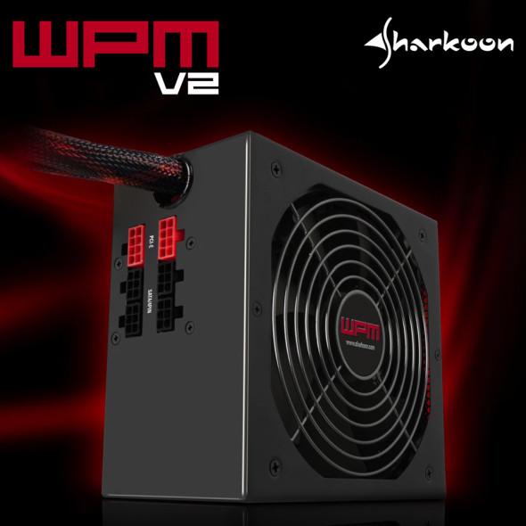 Sharkoon WPM V2 1