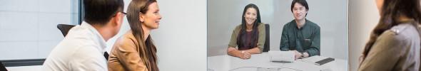 Cisco bietet Telepräsenz-Lösung für kleine Firmen