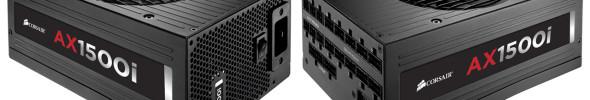Corsair bringt 80Plus Titanium Netzteil in den Handel