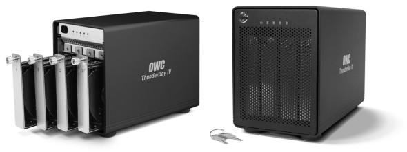 OWC Thunderbay IV