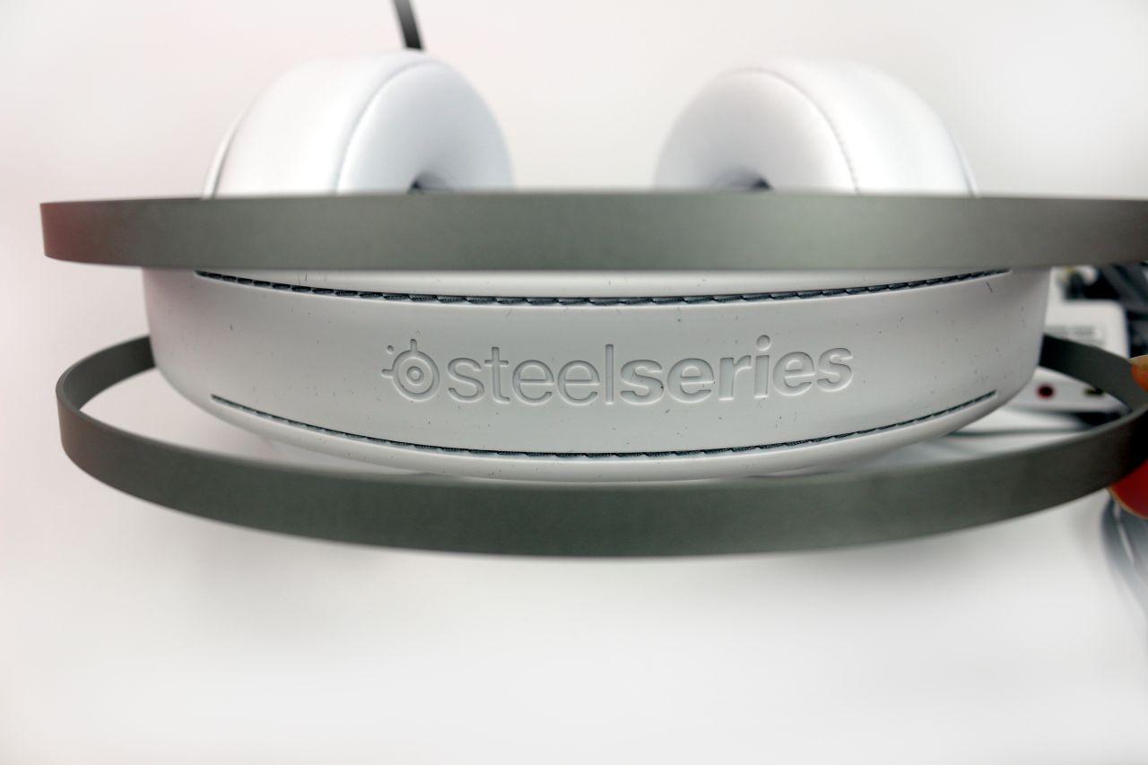 SteelSeries Siberia Elite Anniversary Edition
