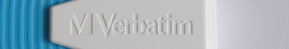 Verbatim Store 'n' Go – Swivel USB Drive – 8GByte