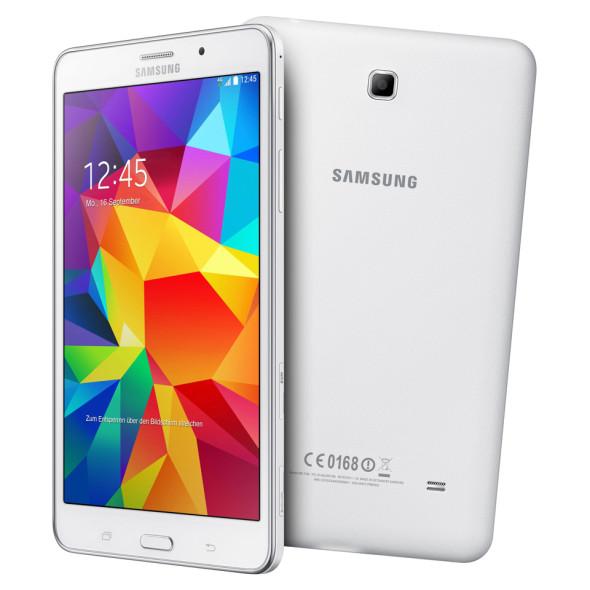 3DTester - Samsung GALAXY Tab 4 7.0 LTE