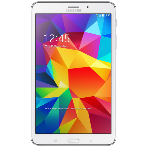 3DTester - Samsung GALAXY Tab 4 8.0 LTE