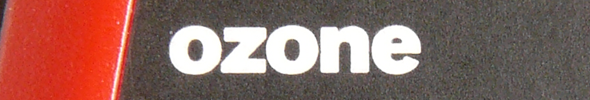 Ozone Neon Precision Laser Mouse