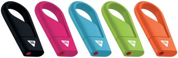 3DTester - EMTEC Hook USB-Stick 1