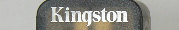 Kingston DataTraveler microDuo 8GByte Speicherstick
