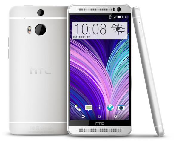 3DTester.de - HTC-One M8 - Bild 1