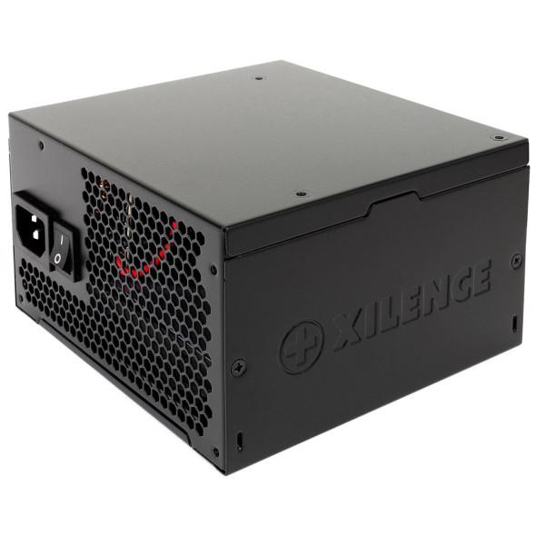 3DTester.de - Xilence Performance A - 4