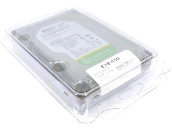 Western Digital AV-GP 2 TByte - WD20EURX - Verpackung 1