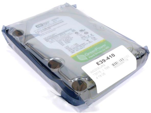 Western Digital AV-GP 2 TByte - WD20EURX - Verpackung 2