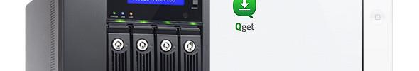 Neue Apps von QNAP