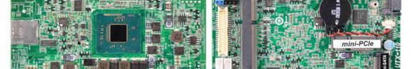 ASRock UTX-System mit Quad-Core-Leistung