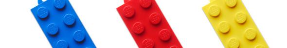 PNY: Versteckter USB-Stick im LEGO-Stein