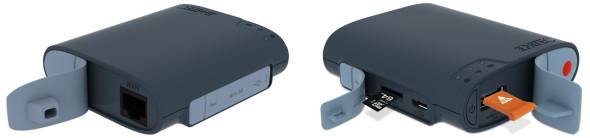 3DTester.de - EMTEC Power Connect U600 - Bild 02
