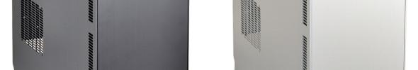 Großes Mini-ITX-Gehäuse von Lian Li