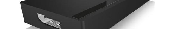 RaidSonic: 4K-Auflösung zum Nachrüsten