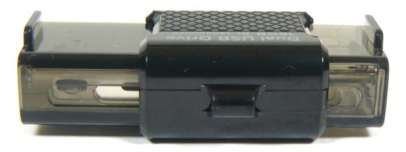 3DTester.de - SanDisk Ultra Dual USB Drive - 16GB - Bild02