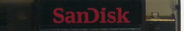 SanDisk Ultra Dual USB Drive – 16GByte