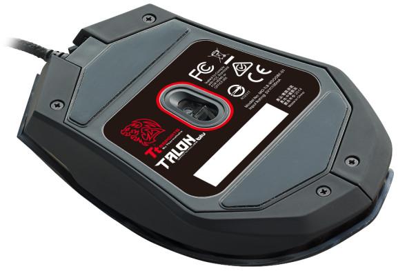 3DTester.de - Tt eSPORTS TALON Blu optical gaming mouse 02
