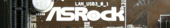 ASRock AM1B-ITX – ITX-Mainboard mit AM1-Sockel