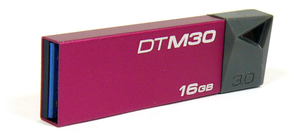 Kingston DataTraveler Mini 3.0 16GB