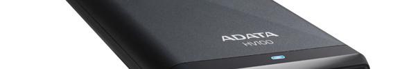 Externe ADATA Festplatte mit besonderen Eigenschaften