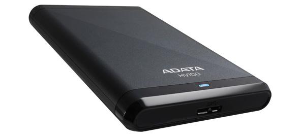 3DTester.de - ADATA HV100 mobile HDD - Bild01