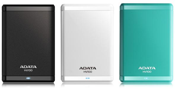 3DTester.de - ADATA HV100 mobile HDD - Bild02