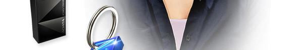 ADATA-USB-Stick – Schick und Schnell