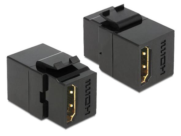 3DTester.de - DeLock Keystone Modul HDMI