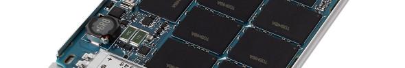 Neue Toshiba Enterprise SSDs