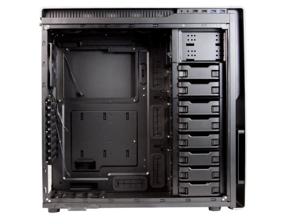 3DTester.de - Antec P380 Case - Bild 2