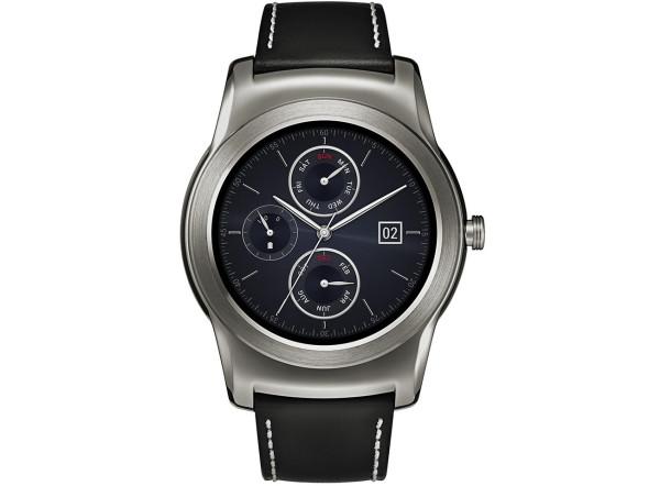 3DTester.de - LG Watch Urbane - Android Wear - Wearable 02
