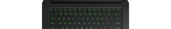 Razers kompaktes und leistungsstarkes Gaming-Notebook