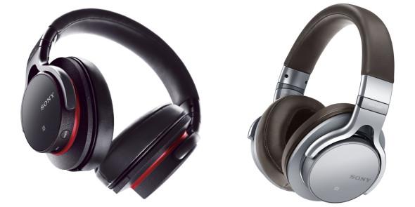 3DTester.de - Sony MDR 1ABT Bluetooth NFC Kopfhörer
