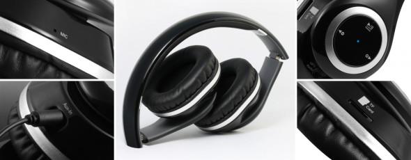 3DTester.de - Technaxx MusicMan BT-X14 - Bild 2
