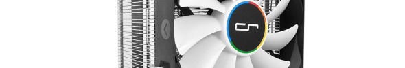 CRYORIG stellt neuen CPU-Kühler vor